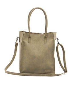 Zebra Trends Rosa Natural bag kartel army green