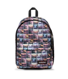 Eastpak Out of Office pink filter