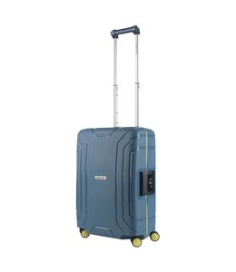 CarryOn Steward spinner 55 ice blue-Handbagage koffer
