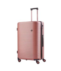 CarryOn Bling Bling spinner 76cm rose gold