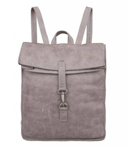"Cowboysbag Doral Hooked backpack15"" grey"