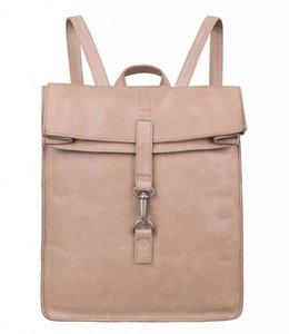 Cowboysbag Hooked backpack Doral 15 inch  sand