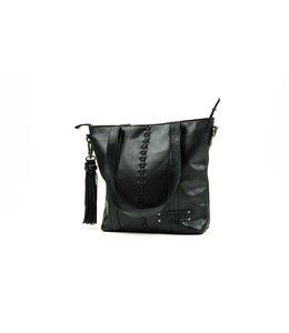 BAG2BAG Montelimar black