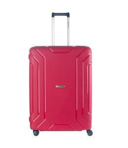 CarryOn Steward spinner 75 cherry red