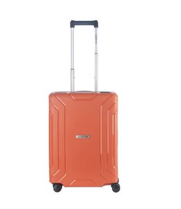 CarryOn Steward spinner 55 orange