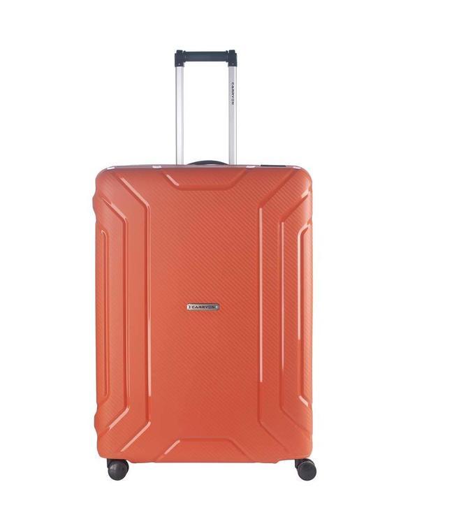 CarryOn Steward spinner 75 orange-100L reiskoffer