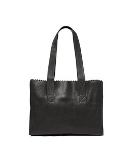 MYOMY My Paperbag Handbag rambler black