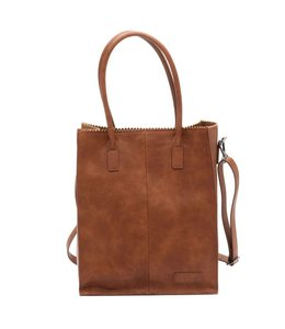 Zebra Trends Rosa Natural bag kartel camel