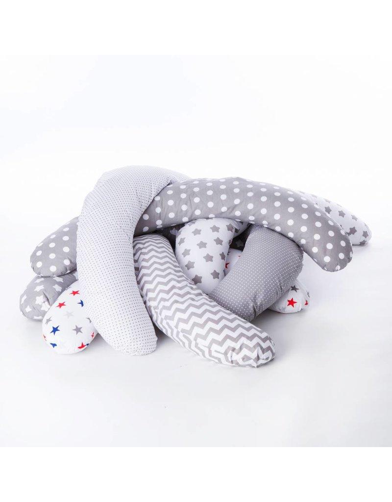 "Nursing pillow ""dots"""