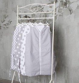 "Baby sleeping bag ""little dots"""