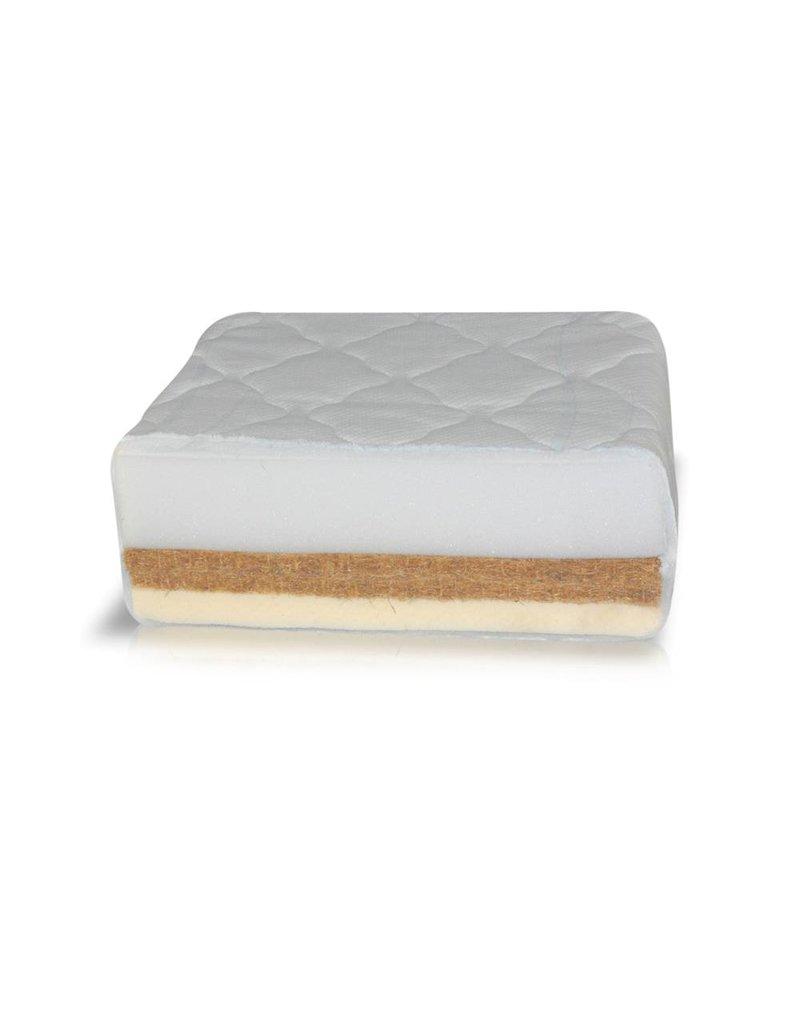 Luxury Bonell Cot Bed Mattress, 140x70 cm