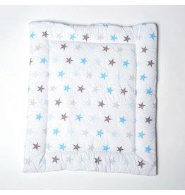 """stars blue/ grey"""