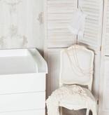 """""""R-1M+"""" Extra bords arrondis + séparation! Plan à langer pour tous les commodes IKEA Malm"""