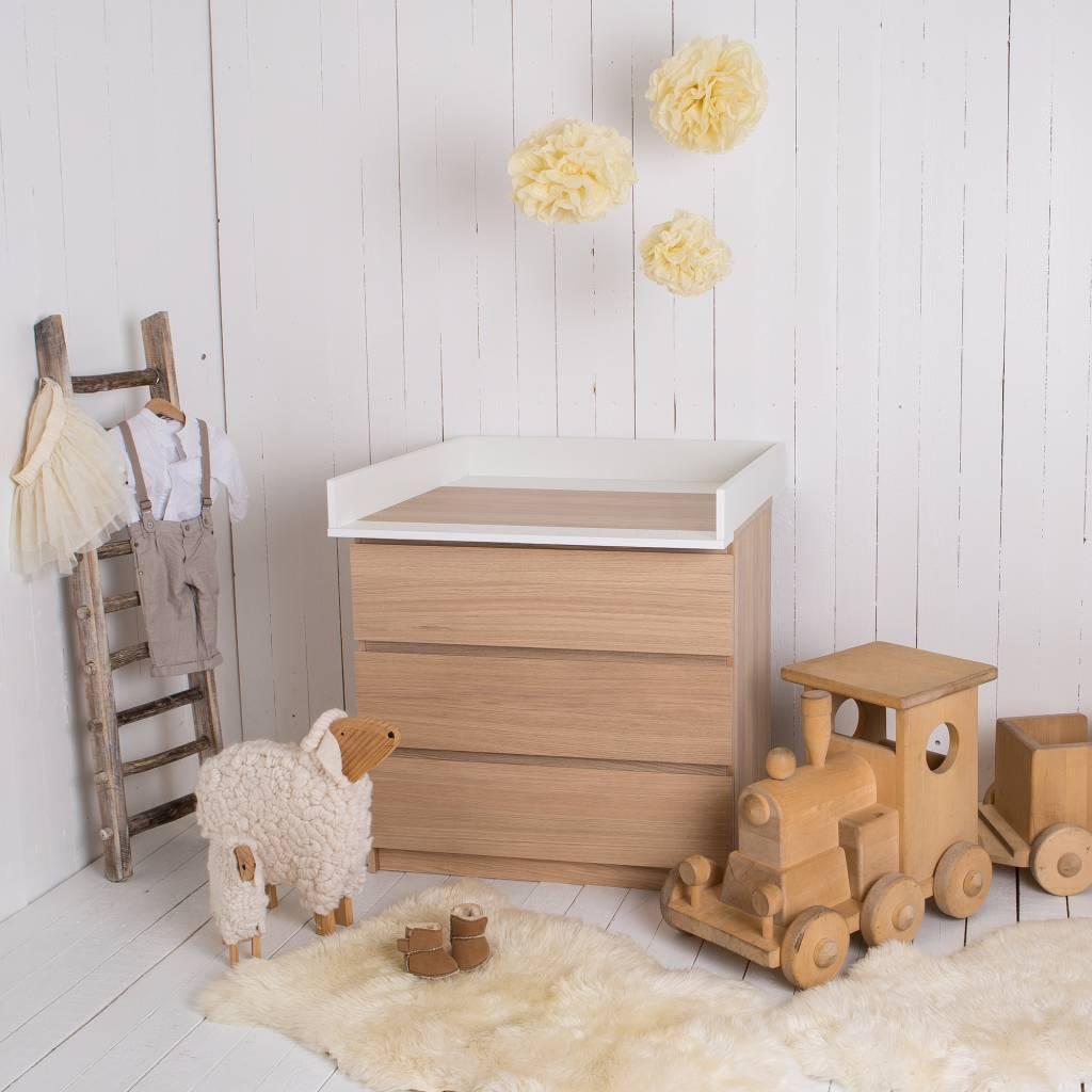 plan langer pour votre commode puckdaddy puckdaddy pu riculture et quipement b b. Black Bedroom Furniture Sets. Home Design Ideas