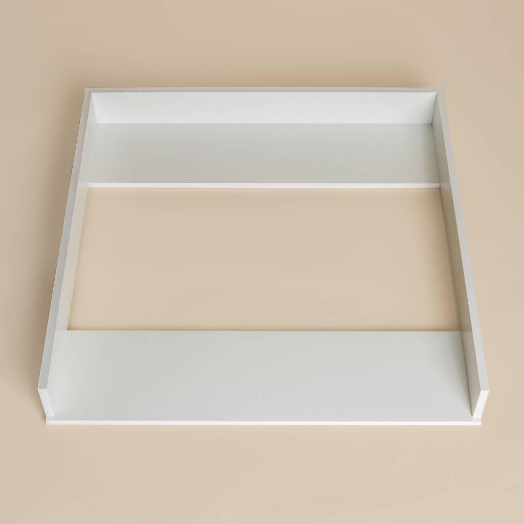 XS plan à langer pour toutes les étagères Kallax d'IKEA