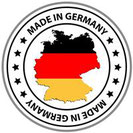 All our products are developed and designed in Germany