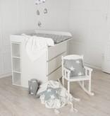 Stauraumregal für IKEA Malm, Koppang Kommode