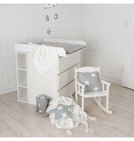 Étagère pour commode Malm de IKEA