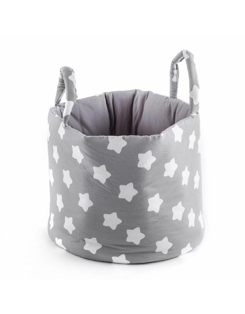 Nursery Storage Basket Stars