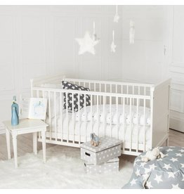 Sample Cot Bed