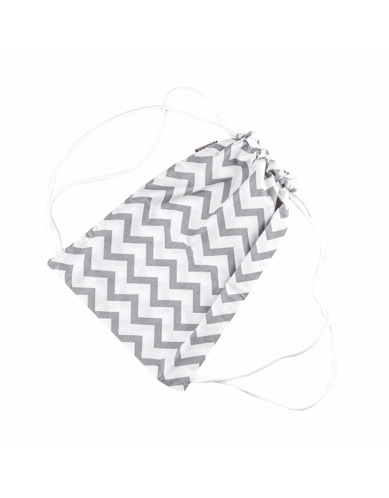 "Drawstring Bag for Children ""Chevron"""