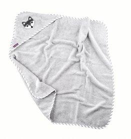 """Hooded Towel """"Fox"""""""