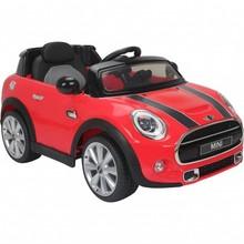 Mini Kinder Auto Rood