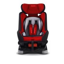 Kinderstoel Rood