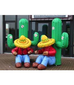 Mexicaans Ringwerpen
