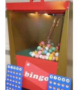 Bingospel Elektrisch