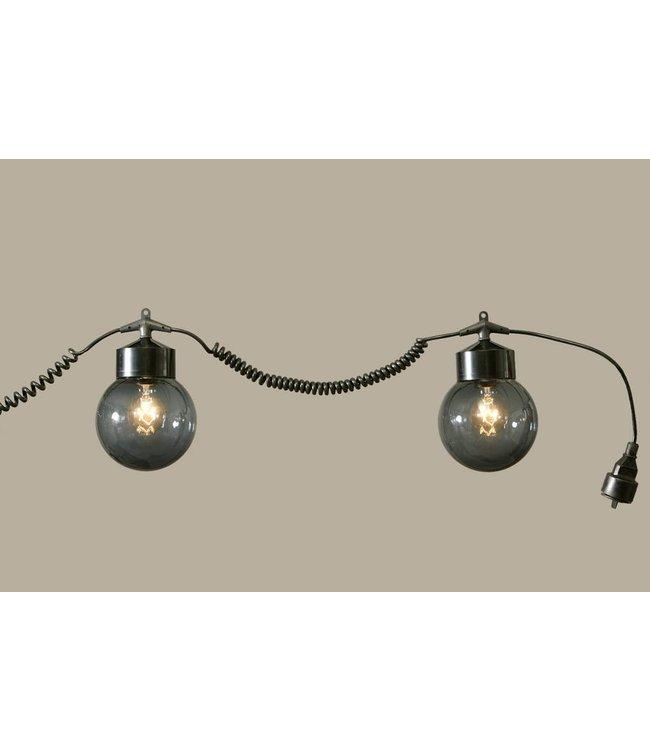 Professionele Verhuur / Tent Verlichting (HKH Lighting) Kettinglamp ...