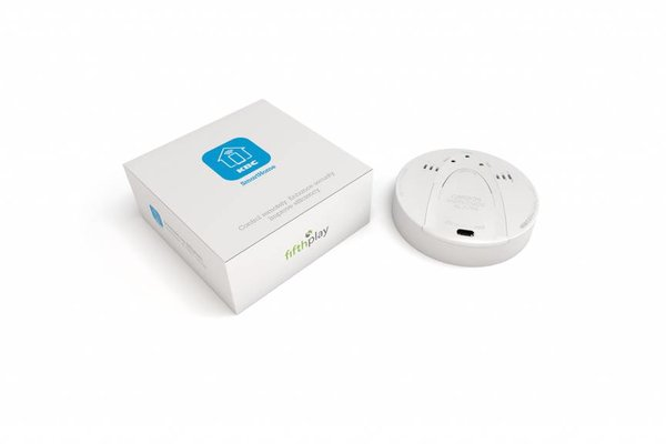 Slimme CO-detector