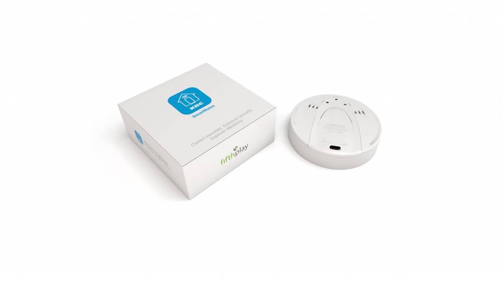 Smart CO detector