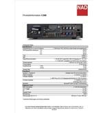 NAD NADC 388