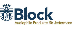 Block Audio