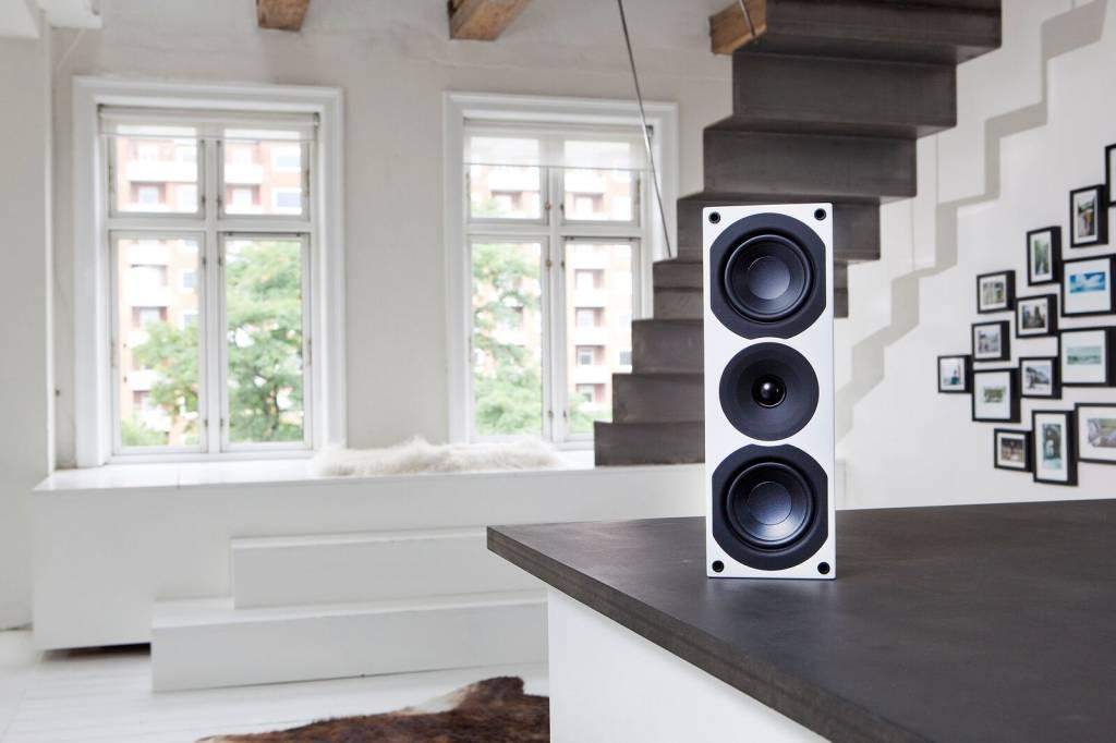 System Audio (SA) saxo 10