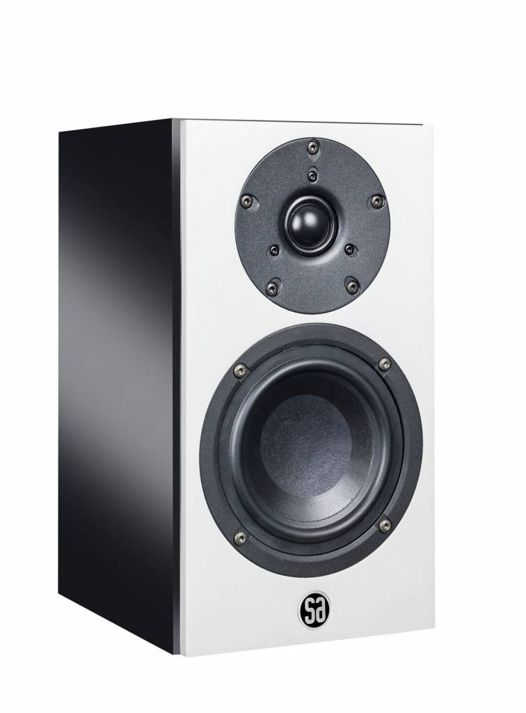 System Audio (SA) mantra 5