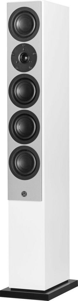 System Audio (SA) mantra 50