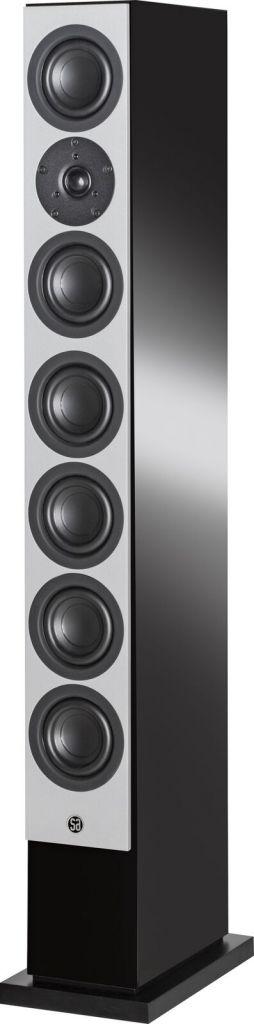 System Audio (SA) mantra 70