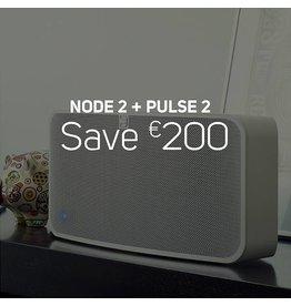 Bluesound Node 2 + Pulse 2