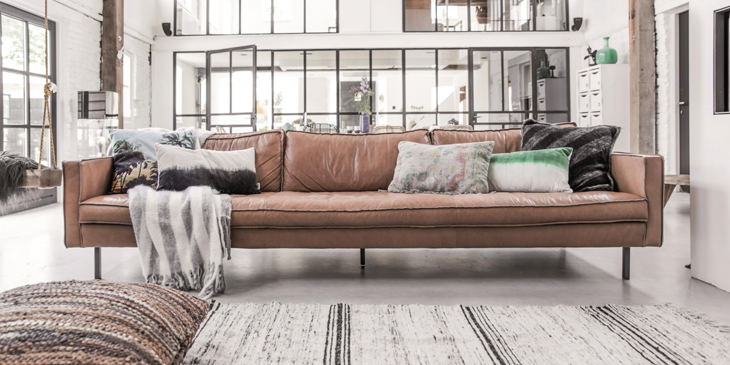 12x inspiratie en tips voor een industrieel interieur - City Interiors