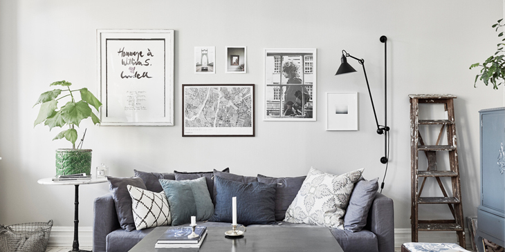 10 x Scandinavische wooninspiratie - City Interiors