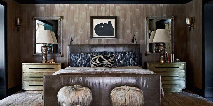 8 tips foto 39 s inspiratie voor het inrichten je slaapkamer city interiors - Decoratie volwassen kamer romantisch ...