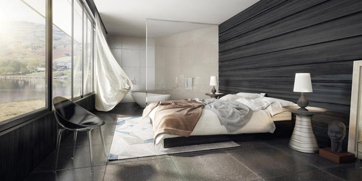 8 tips, foto\'s & inspiratie voor het inrichten je slaapkamer ...