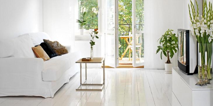 15 Tips voor het inrichten van een klein huis of appartement - City ...