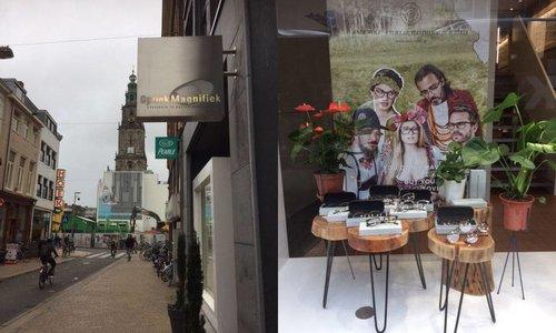 Styling Opticien Magnifiek Groningen