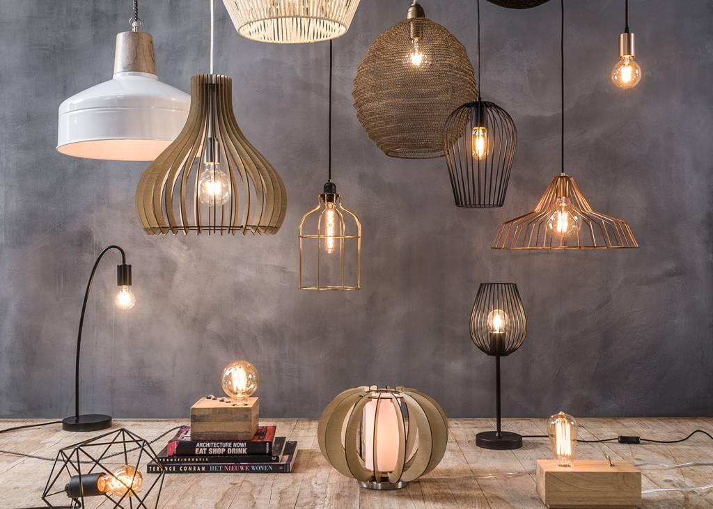 BLOG: Hoe belangrijk is verlichting voor u? - City Interiors