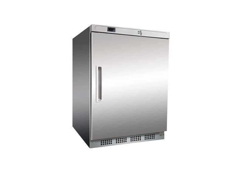 Kühlschrank Edelstahl : Ggg kühlschrank edelstahl 200 liter gastro 2016 ihr online shop