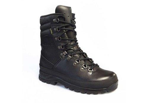 Lowa Combat boot GTX PT Zwart Wandelschoenen Heren