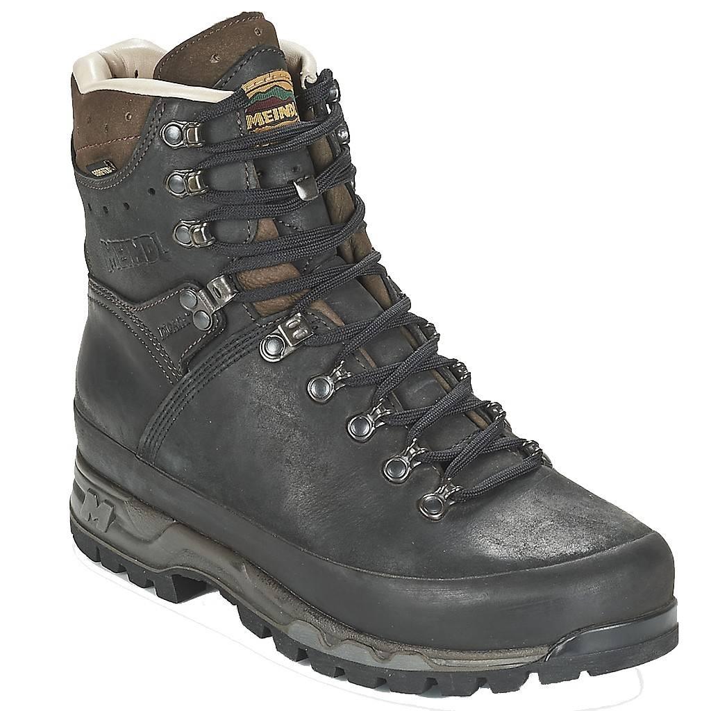 Chaussures De Randonnée Pour Hommes Meindl, 45
